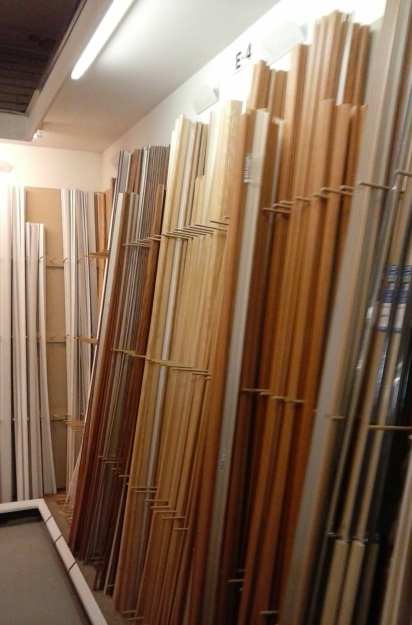 Doors And Millwork Simmons Building Materials