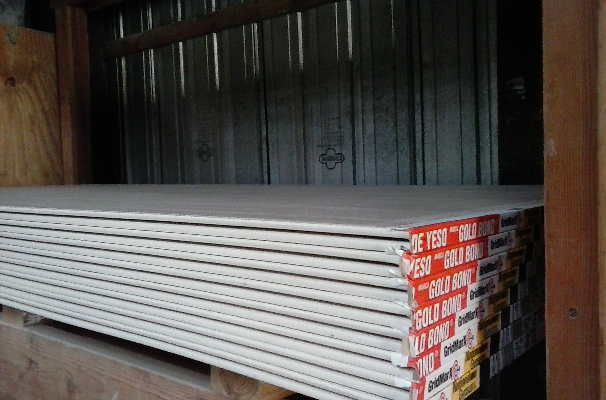 Drywall Simmons Building Materials